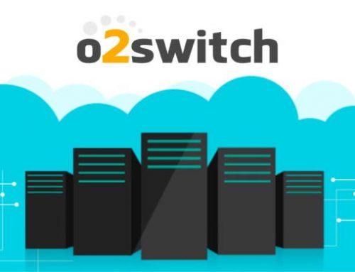 Peut-on avoir une réduction ou un code promo pour O2Switch ?