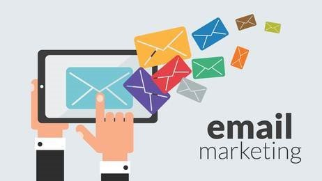 E-mailing en affiliation