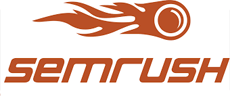 Logo Semrush