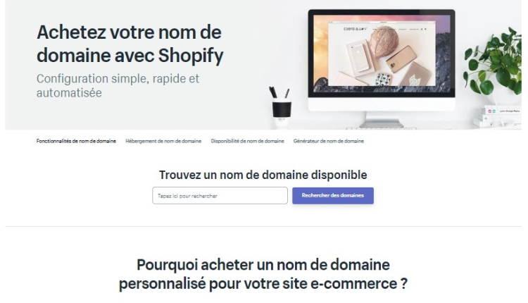 NDD Shopify