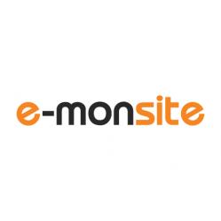 E-monsite logo