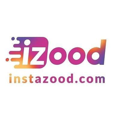 Logo Instazood