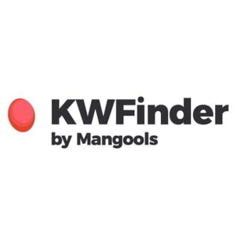 Logo KWfinder