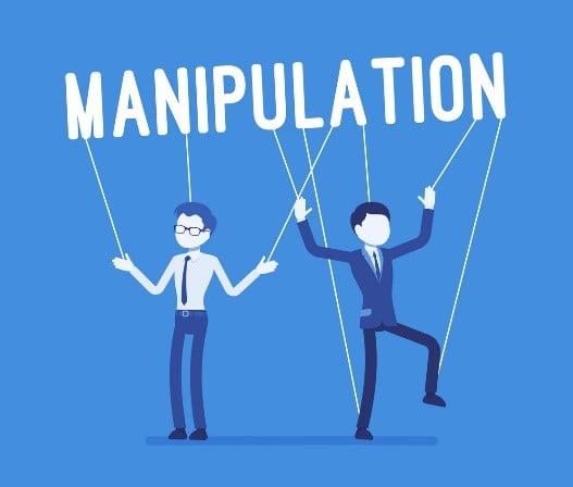 Manipulation sur les réseaux sociaux