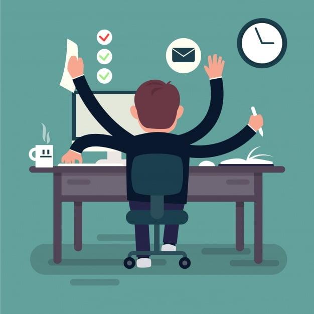 Accroitre sa productivité