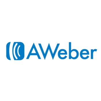 Logo Aweber