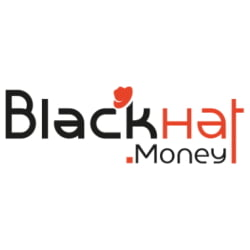 Logo BLack Hat Money