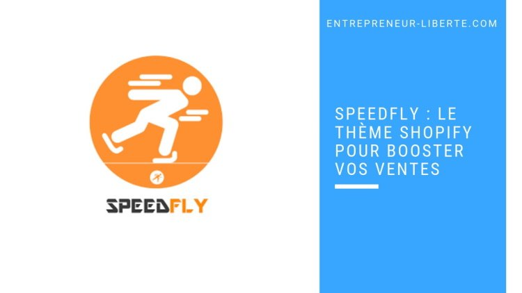 Connexion à Speedfly