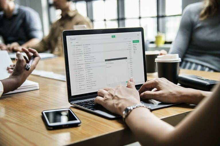 Convertkit emailing