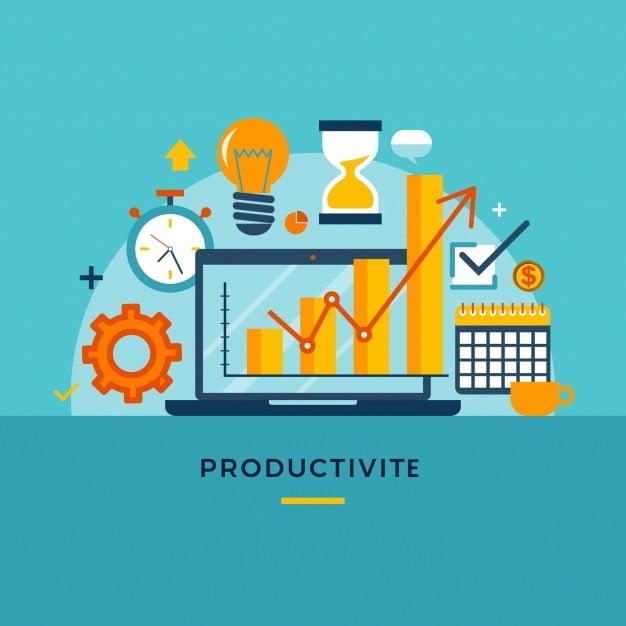 Etre productif