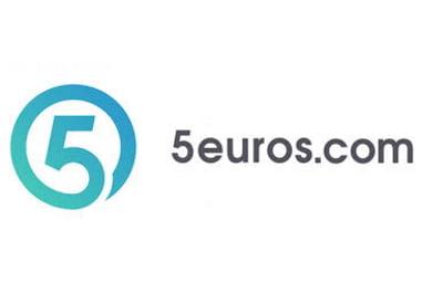 Logo 5euros avis