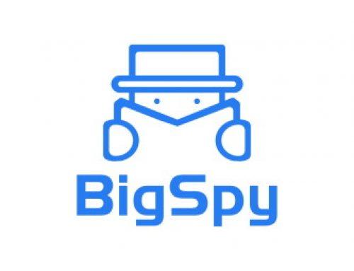 BigSpy – Avis & Présentation