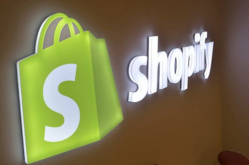 Shopify ou Dropizi