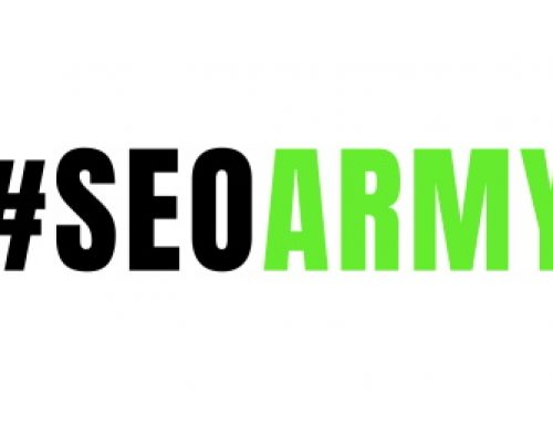 Programme SEO ARMY – Formation SEO Dropshipping