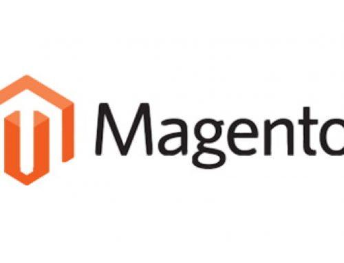 Magento – Avis & Présentation