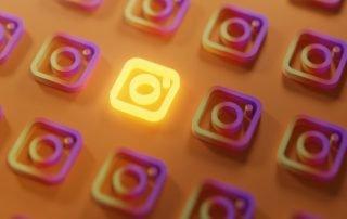 Créer compte pro Instagram