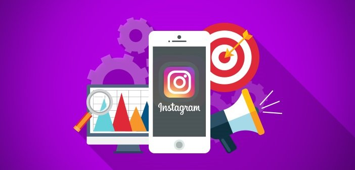 Marketing Instagram