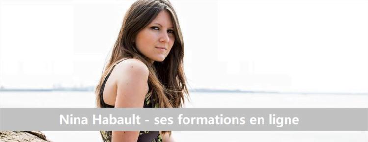Formations Nina Habault