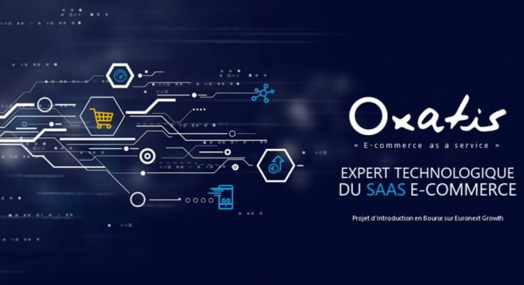 Oxatis et l'e-commerce