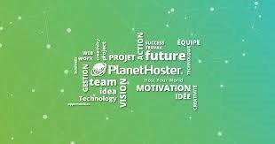 Présentation PlanetHoster