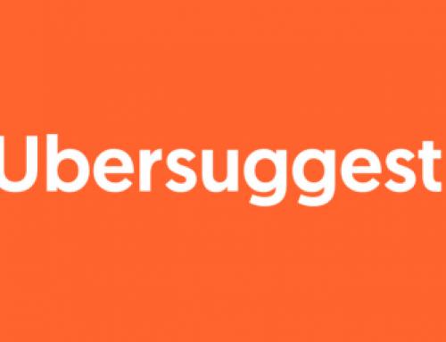 Ubersuggest – Avis & Présentation