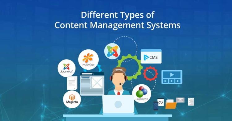 Comparatif CMS e-commerce