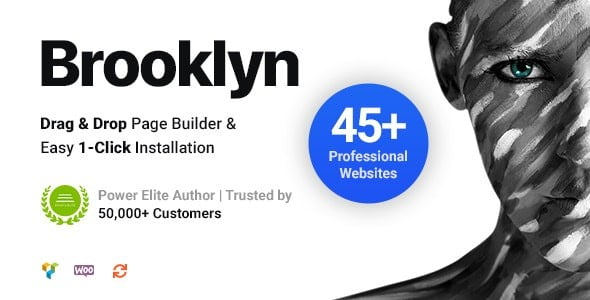 ThemeForest Brooklyn