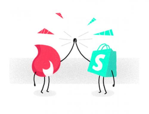 Améliorer la conversion Shopify grâce à Hotjar