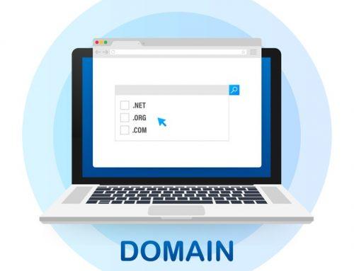 Quel est le prix d'un nom de domaine ?