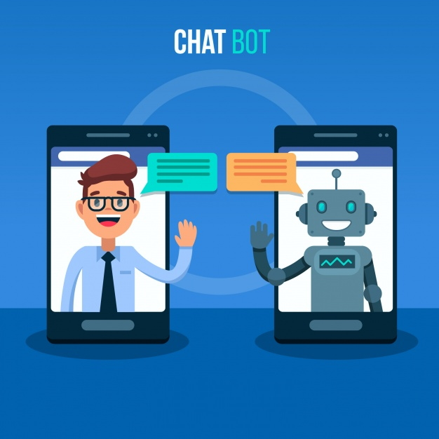 Chatbot site internet