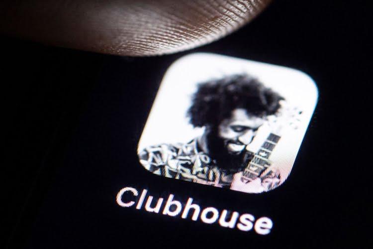 Etre invité sur Clubhouse
