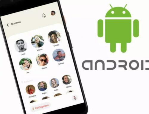 Comment avoir Clubhouse sur Android ?