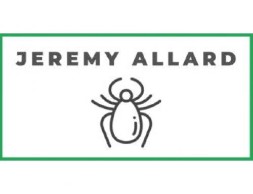 Jeremy Allard – Avis & Présentation