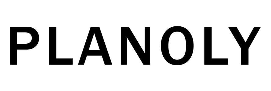 logo plainly