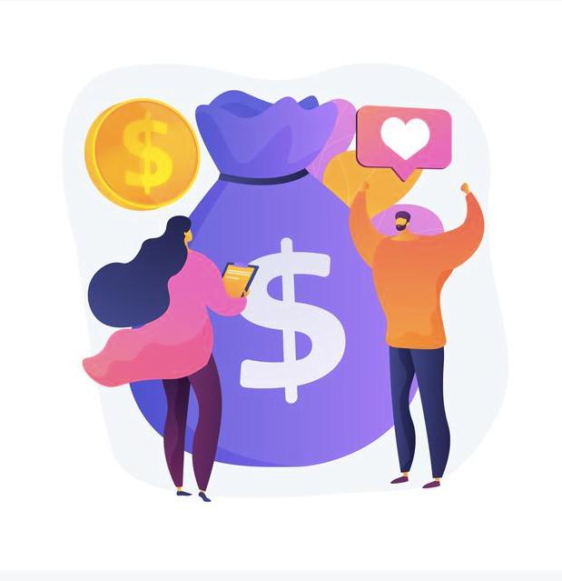 L'argent sur Instagram grace a l'engagement