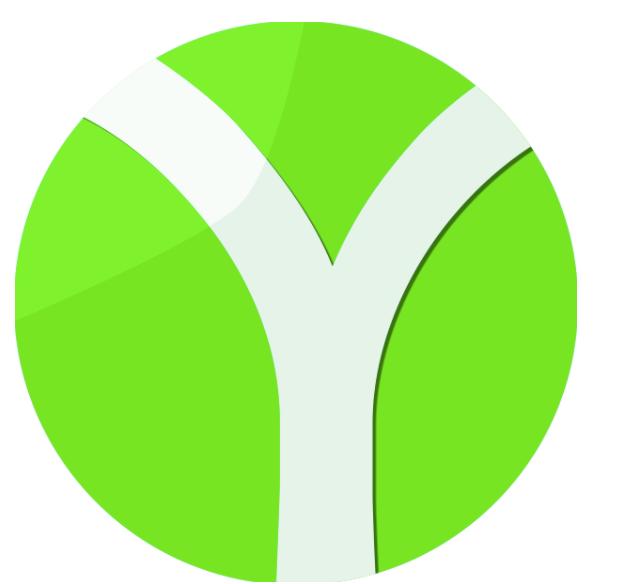 Logo de Yomi Denzel