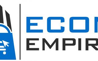 ECOM Empire Logo