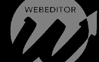 logo webeditor network