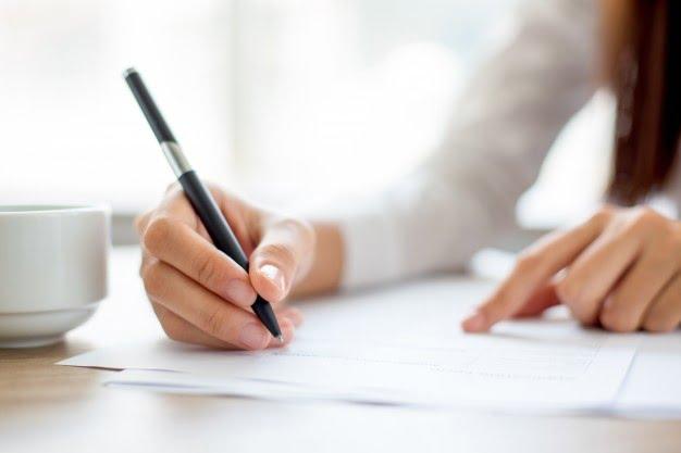 Dématérialisation des signatures