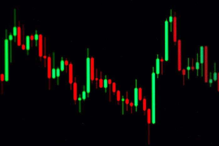 graphique crypto